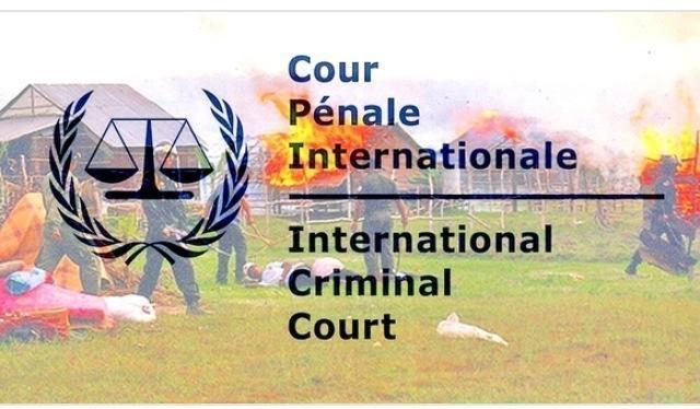 ICC on Cambodia