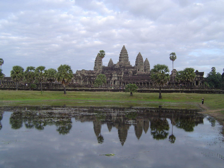 Cambodge Info